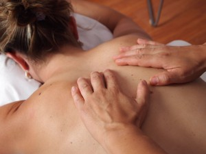 Cursus Rugpijn Massage - LOTUS Massageschool