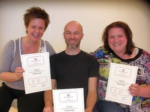 Cursus Kindermassage - LOTUS Massageschool