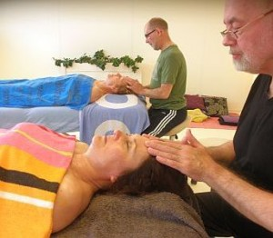 Cursus Hoofdpijn Massage - LOTUS Massageschool