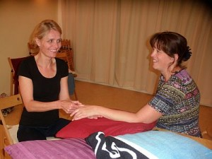 Cursus Hand Massage - LOTUS Massageschool