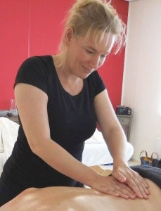 Cursus Ayurvedische Massage - LOTUS Massageschool
