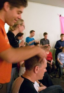 Massage cursus - LOTUS Massageschool