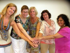 Cursus Handmassage - LOTUS Massageschool