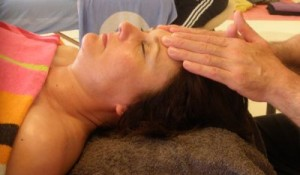 Cursus Indiase Hoofdmassage - LOTUS Massageschool